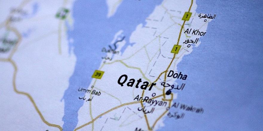 Katar: Suudi Arabistan, hac ibadetini siyasete alet ediyor!