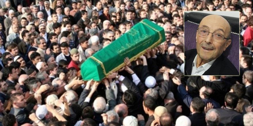 Suzan Salih Atıcı vefat etti