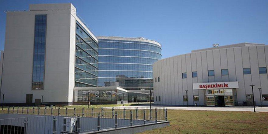Kamu hastanelerinde yılda 350 milyondan fazla ziyaretçi var