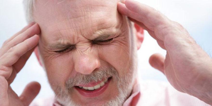 Baş ağrısının sebebi de uyku apnesi olabilir