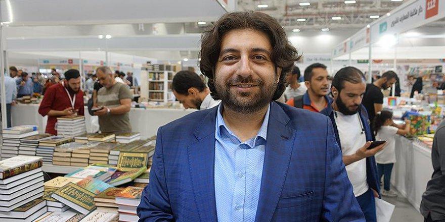 Arapça Kitap Fuarı sona erdi