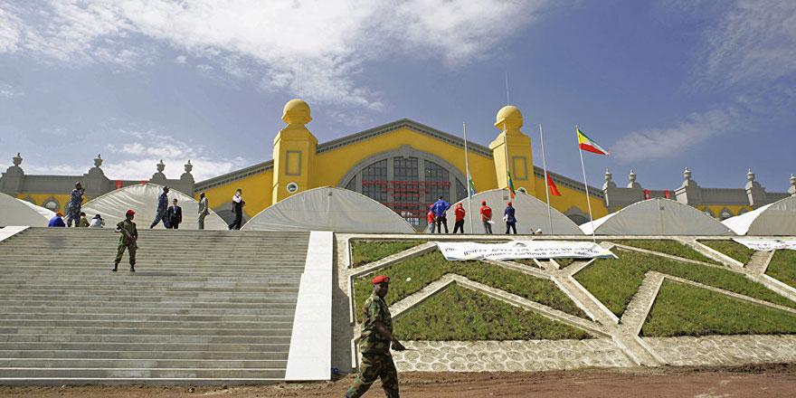 Etiyopa ve Eritre barışın süreceği mesajını verdi