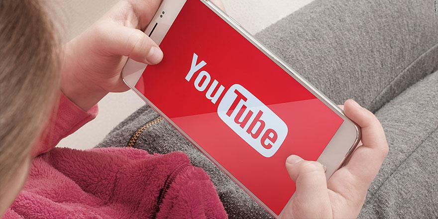 YouTube çocukları korumaya aldı