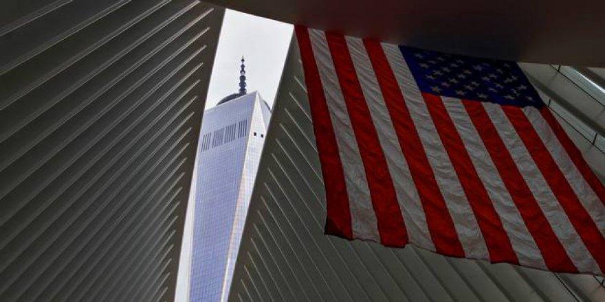 ABD aradan geçen 17 yıl sonra hala 11 Eylül'ü bahane ediyor