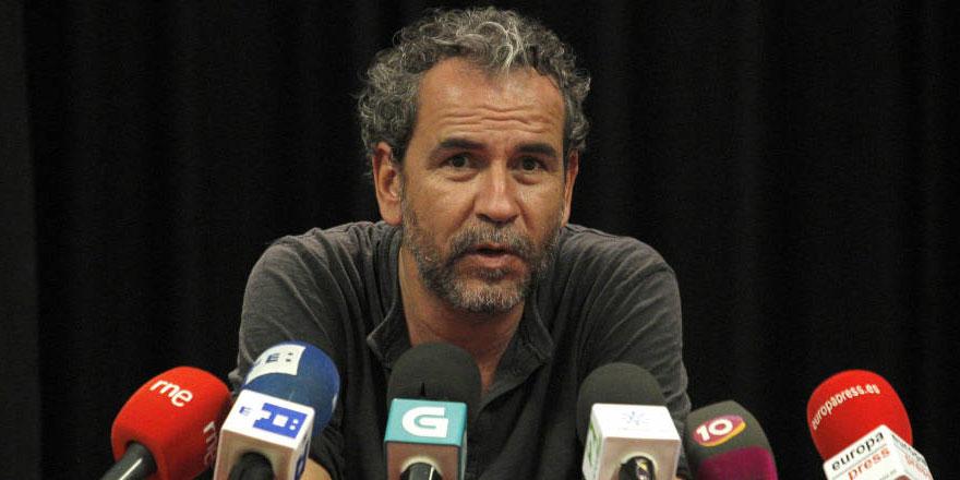 İspanyol aktör 'Tanrı ve Meryem'e hakaretten' gözaltına alındı