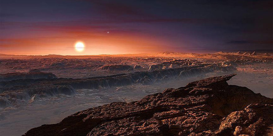 Güneş'e 50 kat daha yakın yeni bir gezegen bulundu