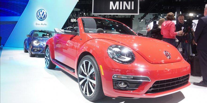 Volkswagen'ın efsane arabasına veda