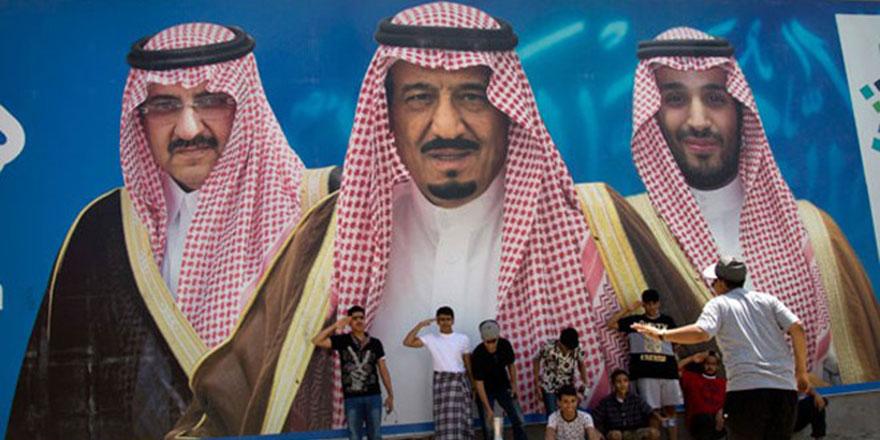 Suudi Arabistan, tebessümü yaymak için memur görevlendirdi