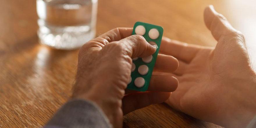 Peynir-ekmek gibi yenen Aspirin ile ilgili şaşırtan açıklama