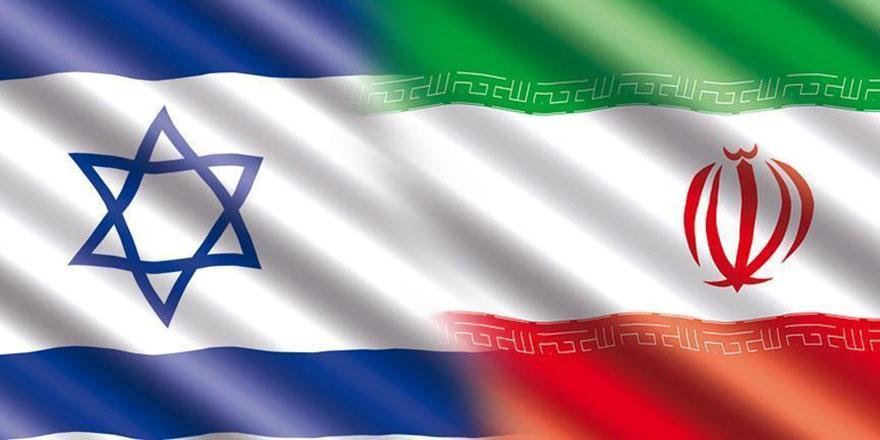 İşgalci İsrail'den İran'a açık tehdit