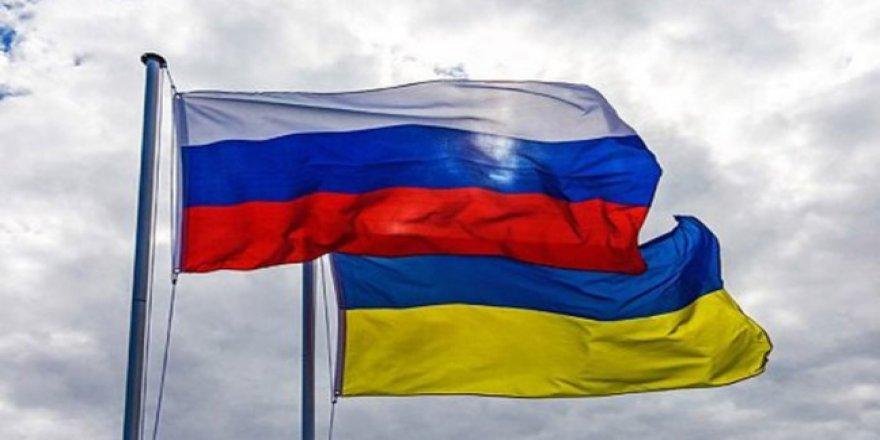 Ukrayna'dan Rusya ile gerilimi arttıracak karar