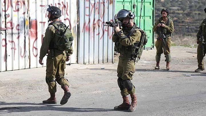 İşgalci İsrail 2 Filistinliyi daha şehit etti