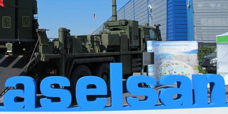Dünyanın en büyük otomotiv ve yan sanayi fuarında ASELSAN da olacak