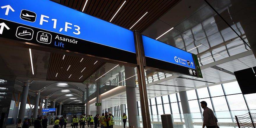 Üçüncü Havalimanı gecikmeyecek