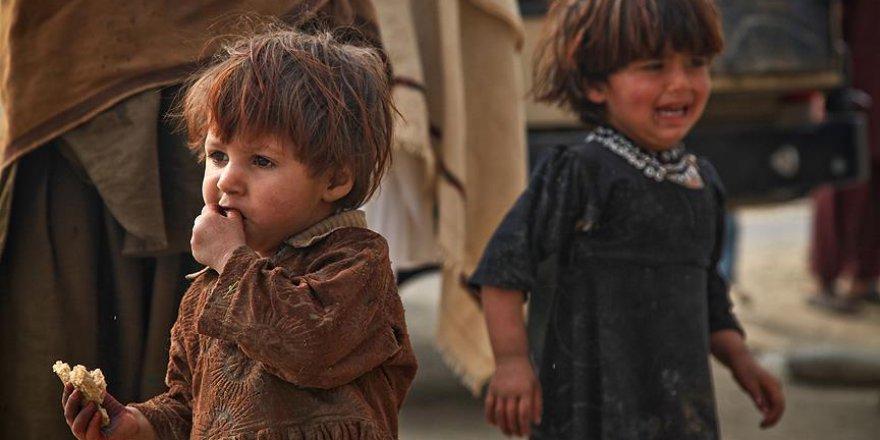 Dünyada aşırı yoksulluk oranı ilk defa yüzde 10'a geriledi