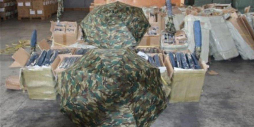 PKK'nın 'kamuflajlı şemsiye' yöntemine darbe