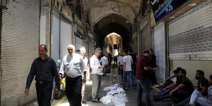 İran'da açlık tehlikesine karşı kupon dönemi