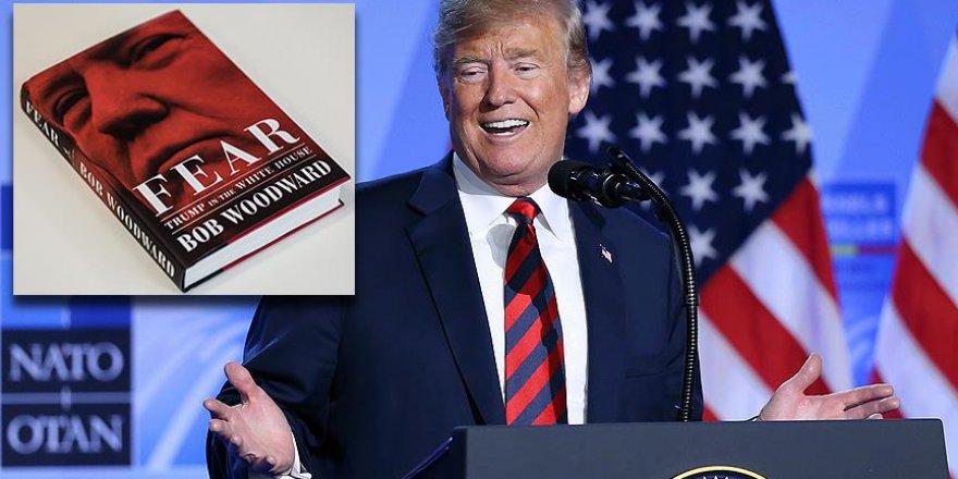 Woodward'un Trump okuması
