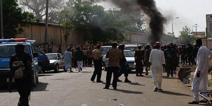 Boko Haram yine rahat durmadı