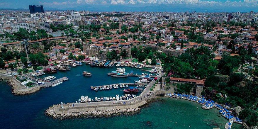 Antalya teknokenti şehire yeni bir soluk getirdi