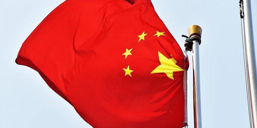 Çin'den askeri yaptırım kararı alan ABD'ye sert tepki