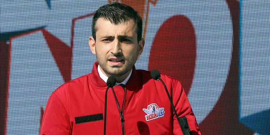 Hayal edip, geliştiren ve araştıran bir Türkiye hedefimiz var