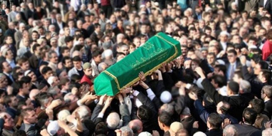 Ziyaeddin Akbulut'un babası Hacı Tevfik Akbulut vefat etti