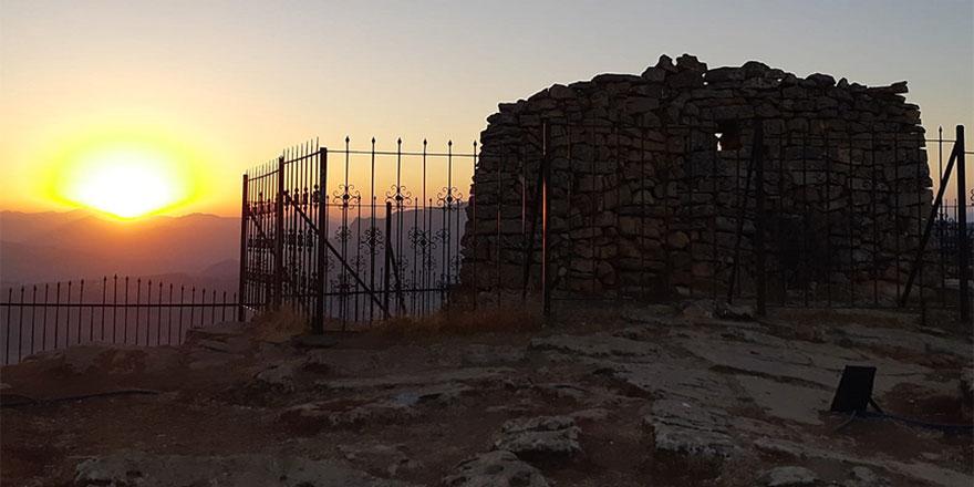 UNESCO Listesindeki hadise sabah namazı, tekbir ve salavatlarla gerçekleşti