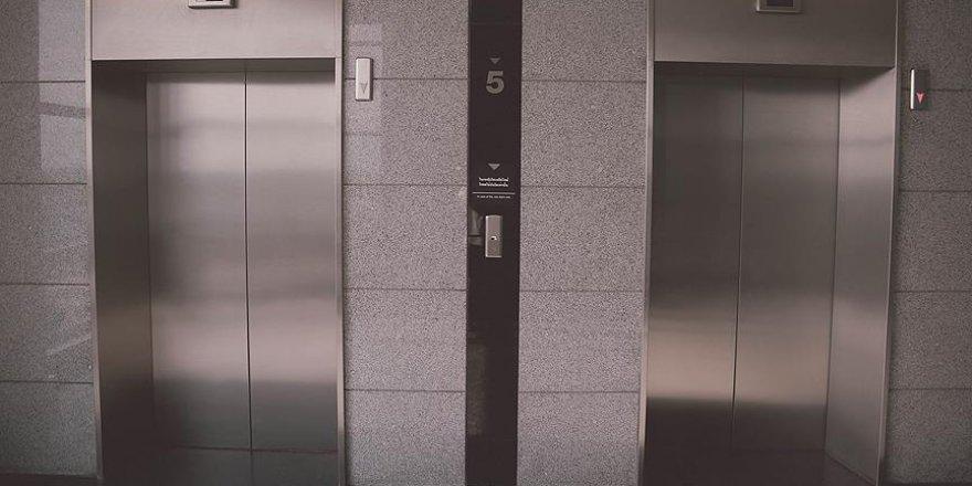 Asansör güvenliğine önem verilecek