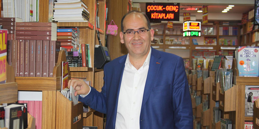 Avrupa'nın en büyük kitabevi Bursa'da açıldı