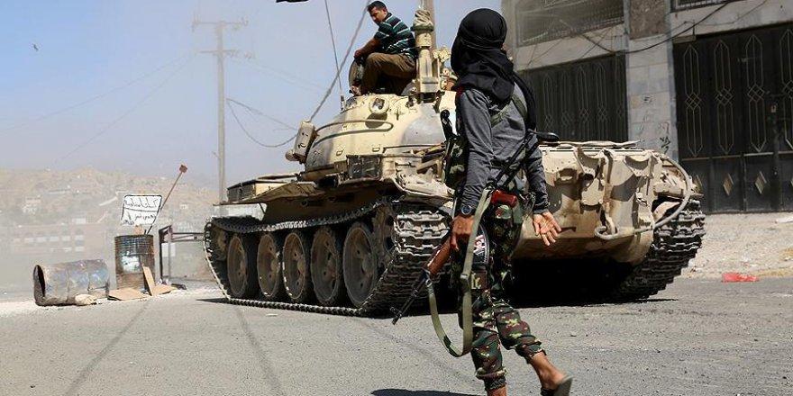 Milyonlarca sivili Yemen'de büyük tehlike bekliyor