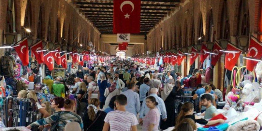 Edirne'de yaşayan Bulgarlar bayram hazırlığı yapıyor