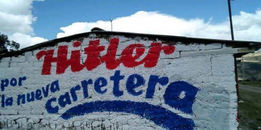 İki zalim diktatör Peru'da yeniden rakip