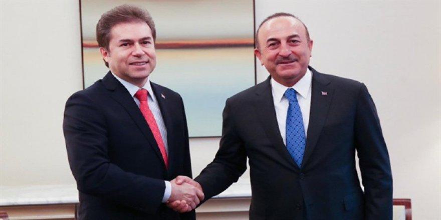 Türkiye ile Paraguay ilişkilerinde yeni dönem