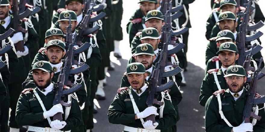 İran Devrim Muhafızları intikam yemini etti