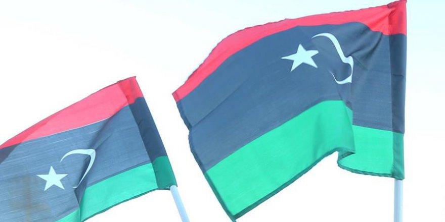Libya'dan dünyaya Trablus çağrısı