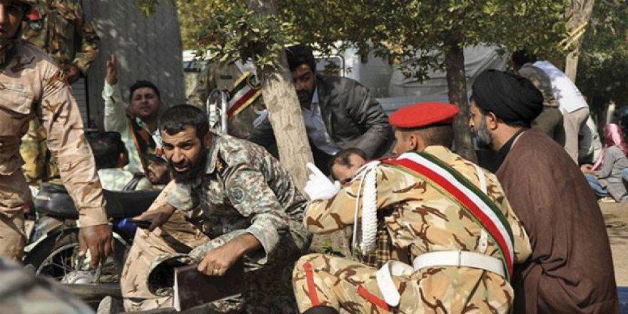 İran ve Suudiler arasında tehlikeli gerginlik