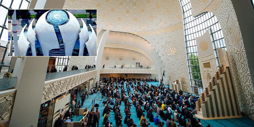 Almanya'da modern cami heyecanı