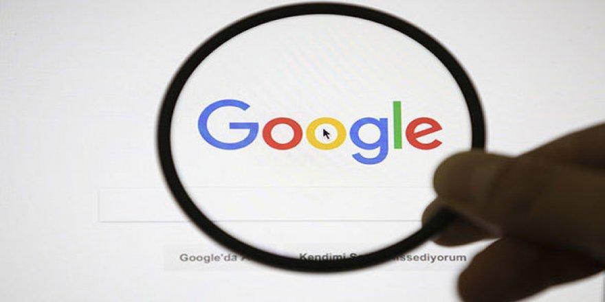 Google'a 9 milyon dolarlık ceza