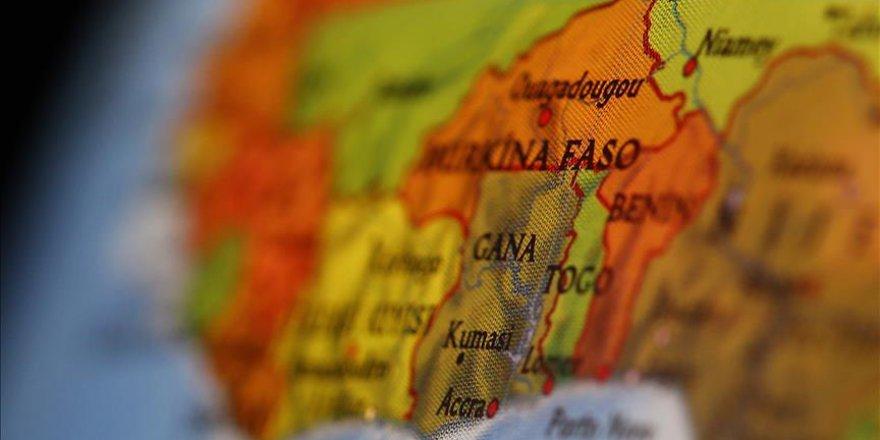 Gana'nın kuzeyinde sel: 9 kişi öldü
