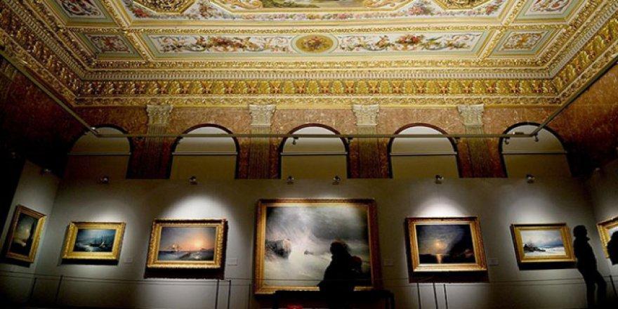 Müze ve ören yerlerine 20 milyondan fazla ziyaretçi gitti