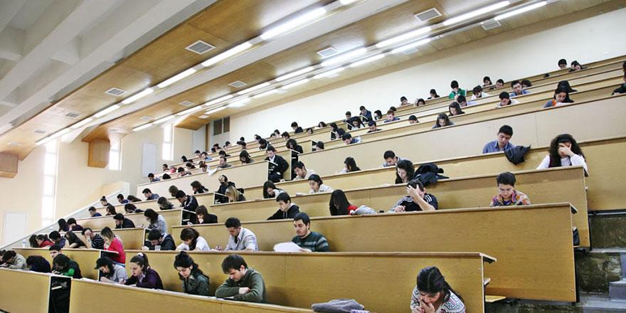 YÖK: Üniversite öğrencilerinin yüzde 63'ü adres değiştirdi