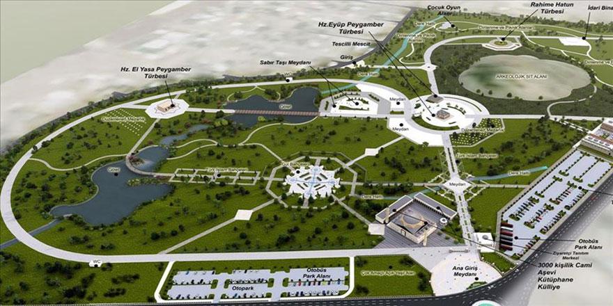 Bakan Kurum: 'Kentlerimizin 50 yıllık planlarını yapıyorum'