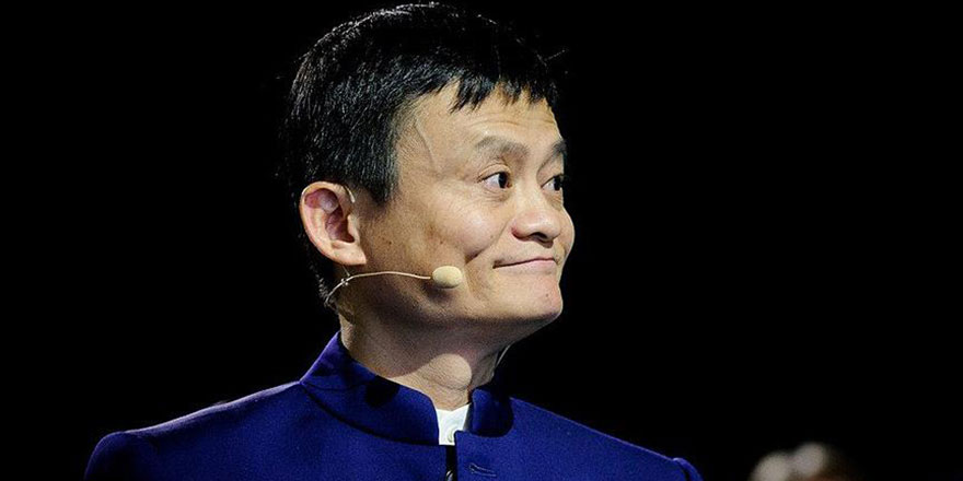 Çinli e-ticaret devi Alibaba'ın kurucusu Jack Ma emekliye ayrıldı