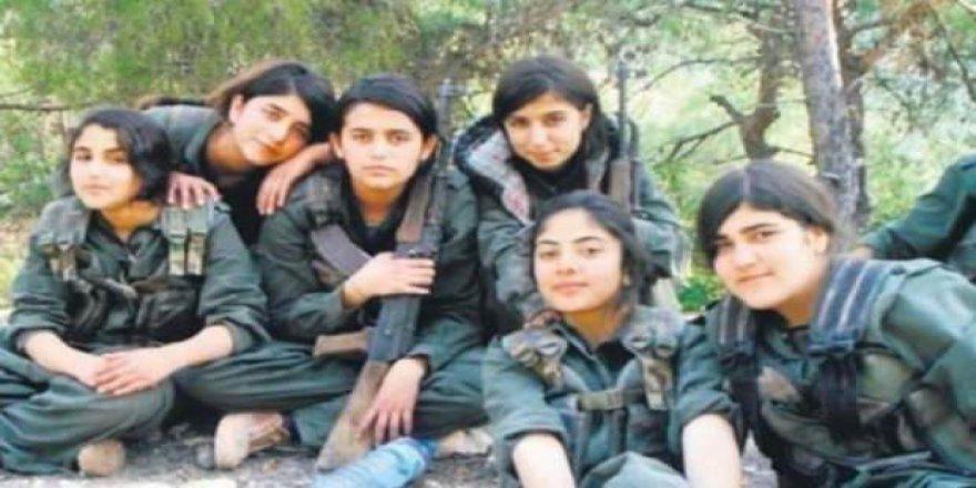 Terör örgütü PKK çocuk kaçırmaya başladı