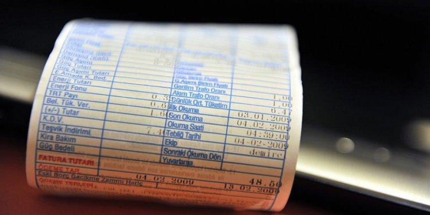 Elektrik ve doğalgaz faturalarıyla ilgili yeni karar