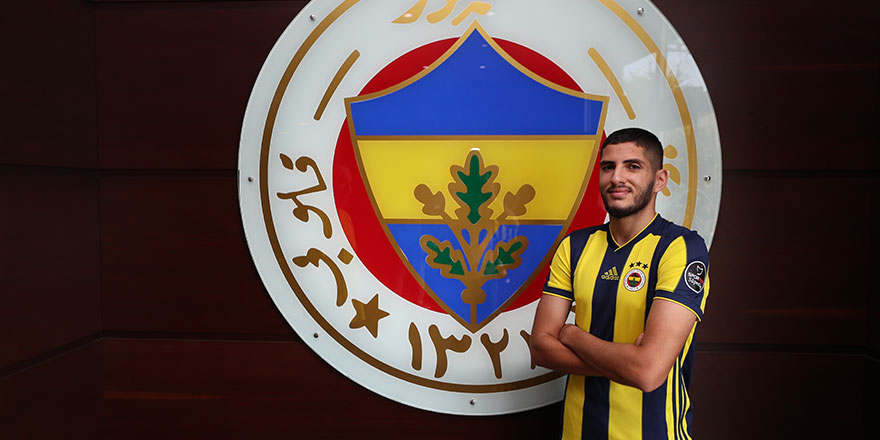 Fenerbahçeli Yassine Benzia'nin helal et ve ezan açıklaması