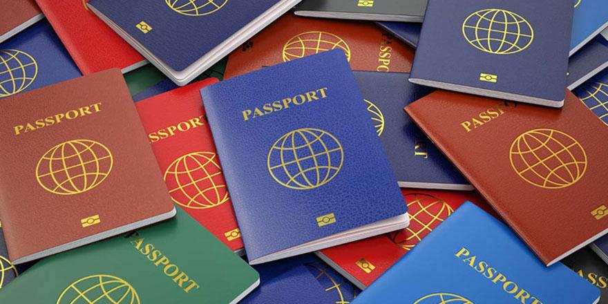 Dünyanın en güçlü pasaportu Japonya'nın Türkiye ise