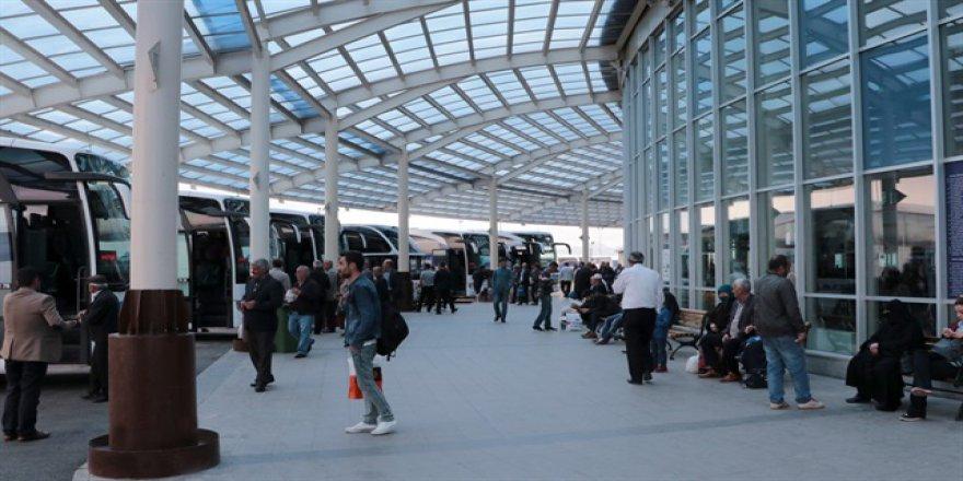 Otobüsçüler de enflasyonla mücadeleye destek veriyor: Otobüs bilet fiyatları ucuzlayacak
