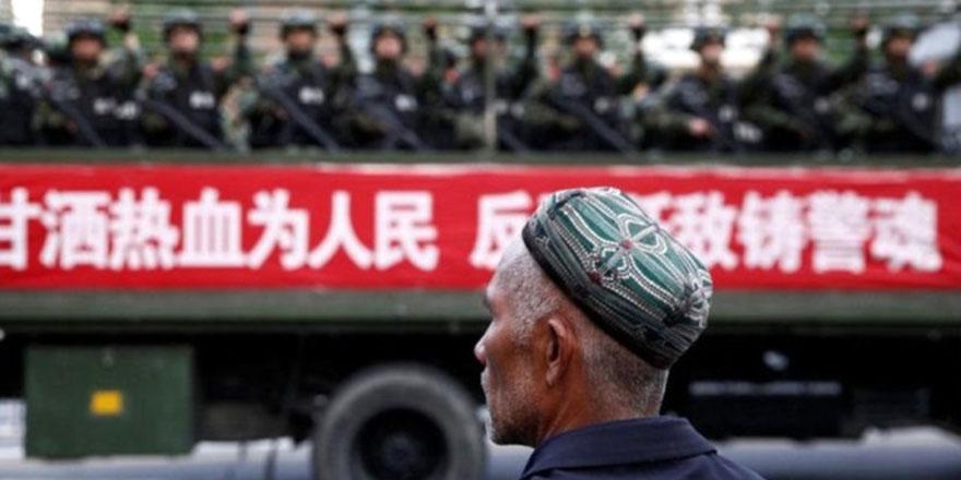 Pekin, Uygurlara sistematik zulümde sınır tanımıyor